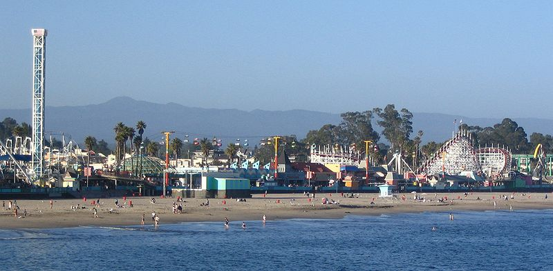 File:Santa Cruz, California - Boardwalk.jpg