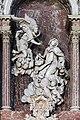 Santa Maria degli Scalzi (Venice) - E. Meyring Estasi su santa Teresa di Gesù.jpg