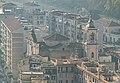 Santa Maria delle Grazie alle Fornaci in Rome.jpg