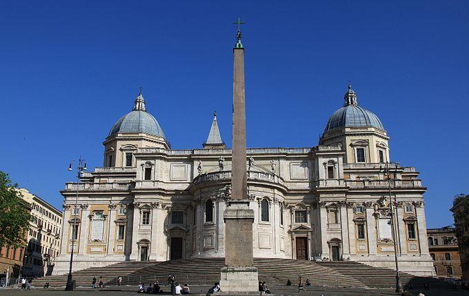 Santa Maria di Maggiore (4578897167)