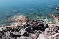 Santorin (GR), Akrotiri, Bucht -- 2017 -- 2507.jpg