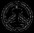 Sanyo electric railway logo-4.png