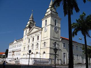 Roman Catholic Archdiocese of São Luís do Maranhão Roman Catholic Archdiocese in Brazil
