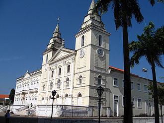 Roman Catholic Archdiocese of São Luís do Maranhão - Cathedral