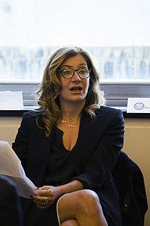 Sarah Leah Whitson human-rights activist