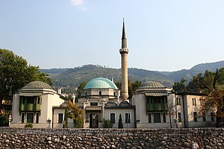 Islam in Bosnia and Herzegovina