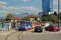 Sarajevo Tram-209 Line-1 2011-10-01 (3).jpg