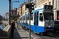 Sarajevo Tram-812 Line-3 2011-10-03 (2).JPG