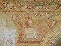 Sargé-sur-Braye (41) Église Saint-Martin Fresques Mur oriental 04.JPG