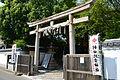 Sasutahiko-jinja torii.JPG