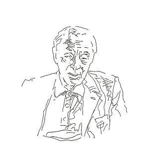 Saul Bellow cover