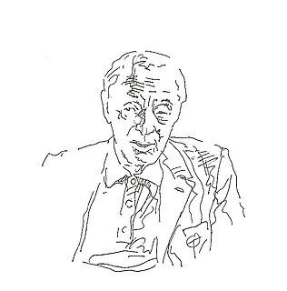 Saul Bellow Canadian-born American writer