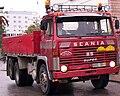 Scania-Vabis LBS85 Truck 1973.jpg