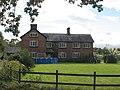 Scar Farm, Overton, near Malpas, Cheshire - geograph.org.uk - 163859.jpg