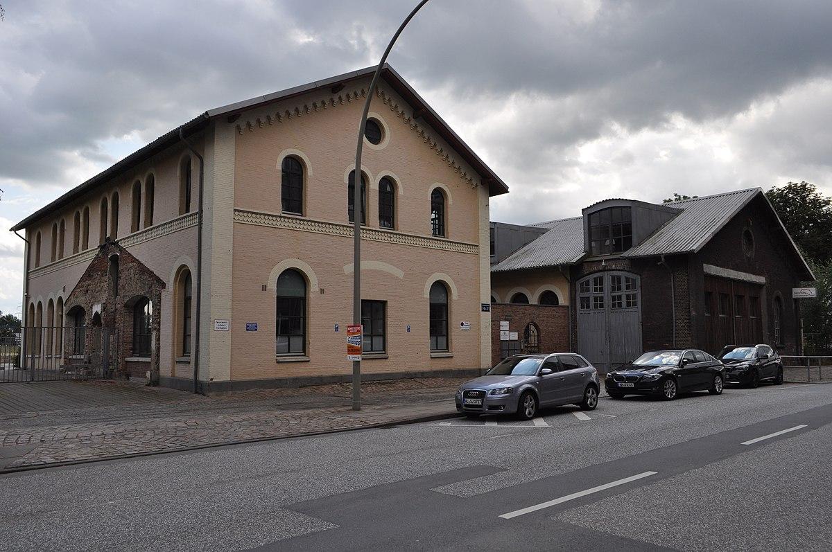 Sozialpsychiatrischer Dienst Hamburg Harburg