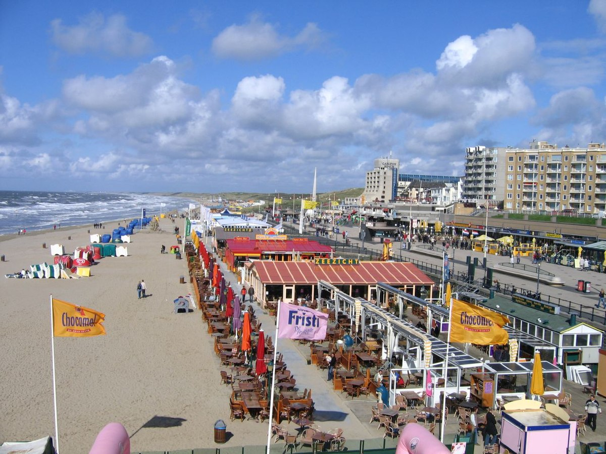 Scheveningen Travel guide at Wikivoyage