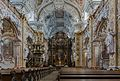 Schlierbach Stiftskirche Schiff 2016.jpg