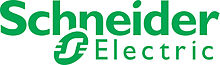Λογότυπο Schneider Electric