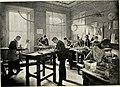 School catalog, 1890-1891 (1890) (14780221634).jpg