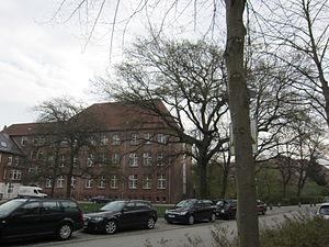Schule am Sonderburger Platz