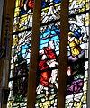 Schwabach Stadtkirche - Fenster Opferung Isaaks.jpg
