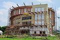 Science Exploration Hall Under Construction - Science City - Kolkata 2013-06-21 9065.JPG