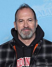 Scott Patterson Wikipedia