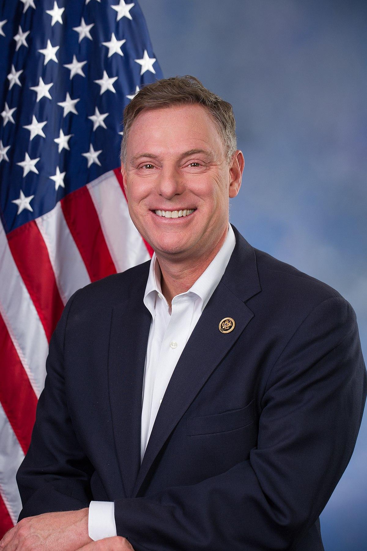 Scott Peters (politician) - Wikipedia
