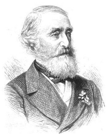 Scrope George Julius Poulett