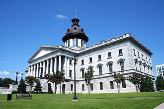 Robert Ford (politician) - South Carolina State House