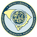 Seal of the South Carolina Department of Probation, Parole and Pardon Services.jpg