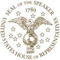 Seal of the Speaker of the US House of Representatives.png