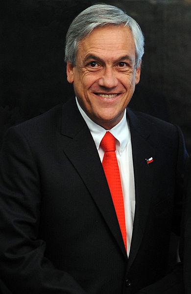 Sebastian Piñera (Recopilacion)