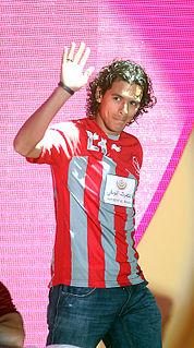Sebastián Soria Qatari footballer