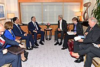 Secretary Kerry Meets With Turkish Cypriot Leader Akinci in New York City (21901946901).jpg