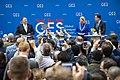 Secretary Pompeo Delivers Remarks at the Global Entrepreneurship Summit (47995777937).jpg