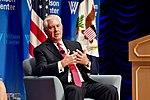 Secretary Tillerson Participates in a Q&A (38672576322).jpg