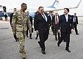 Secretary of State Pompeo arrives in South Korea 180613-F-NN403-028.jpg