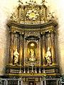 Segovia - Catedral, cabecera 4.JPG