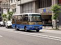 Seibu Sogo Kikaku S-296 Seibu Department Store Ikebukuro Parking shuttle.jpg