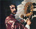 Self-portrait with a Sunflower by Anthony van Dyck.jpg