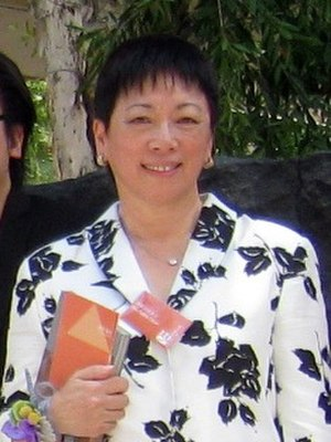 Selina Chow - Selina Chow in 2008