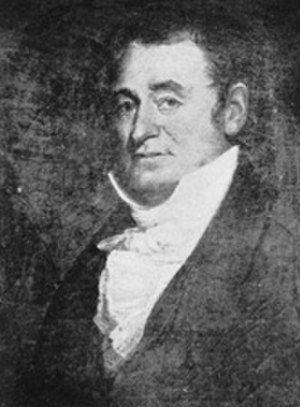James Brown (Louisiana politician) - Image: Senator James Brown of Louisiana (1766 1835)