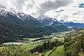 Sent, (1430 m.) dorp in kanton Graubünden in Zwitserland 09-09-2019 (actm.) 24.jpg