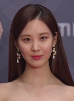 Seohyun at MBC Drama Awards on December 30, 2018 (2).png