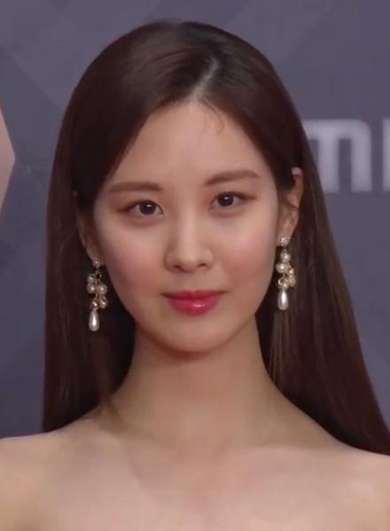 File:Seohyun at MBC Drama Awards on December 30, 2018 (2