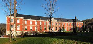 Val-Saint-Lambert Abbey - Val-Saint-Lambert Abbey