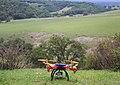 Serie de fotografías con Drone en Tepotzotlán-Arcos del Sitio 09.jpg