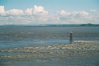 Severn Estuary Estuary and Site of Special Scientific Interest in Great Britain