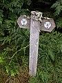 Severn Way signpost - geograph.org.uk - 235348.jpg